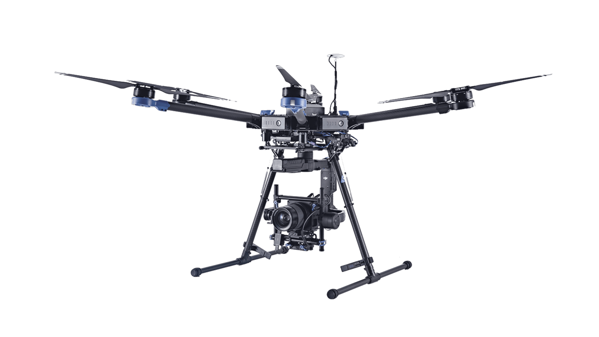 Avrio Drone | Flotta